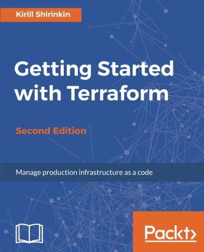 Getting Started with Terraform -