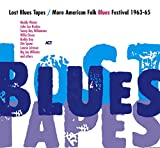 Lost Blues Tapes / More American Folk Blues Festival 1963-65 - Various