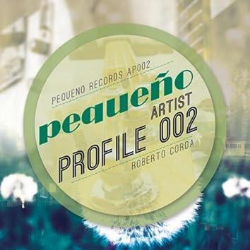Artist Profile #002