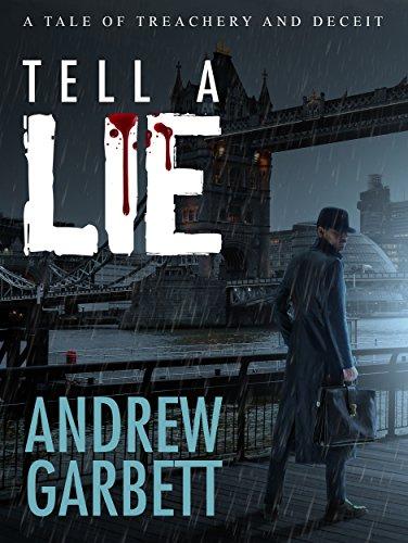 Tell A Lie by Andrew Garbett ebook deal