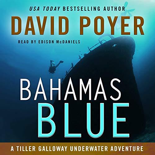 Bahamas Blue cover art