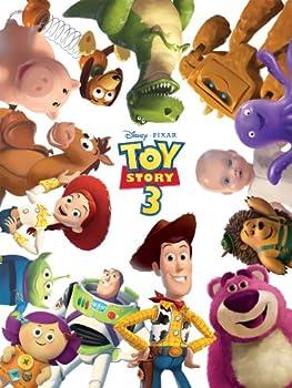 Toy Story 3  Movie Storybook