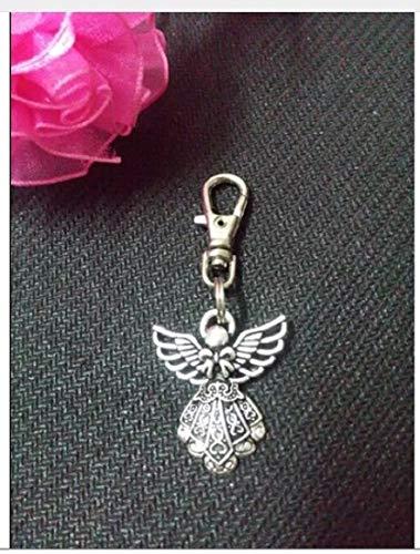 Familienkalender Kleiner Engel Schutzengel Schlüsselanhänger | Glück | Schutz | Gesundheit | Himmel | Gott | Geschenk |