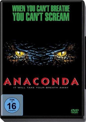 Anaconda by Jon Voight
