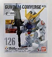 FW ガンダム コンバージ ガンダムバルバトス GUNDAM CONVERGE #02 126