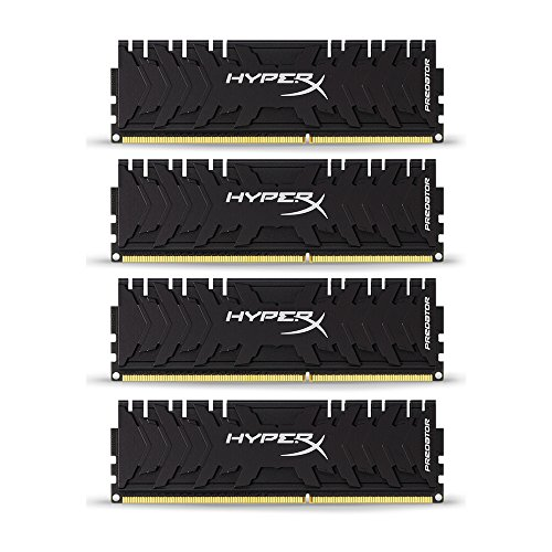 HyperX Predator Black 32GB