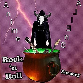 Rock N Roll Sorcery