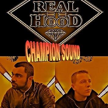 Champion Sound Feat. Popek - Single