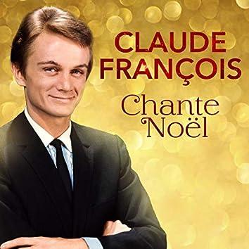 Claude François chante noël
