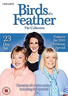 Birds Of A Feather - The Collection