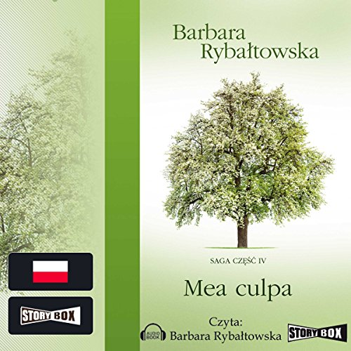 Mea Culpa (Saga część 4) cover art