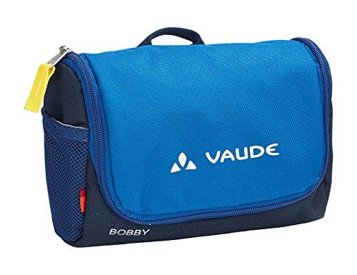VAUDE Kinder Bobby Kulturtasche, blau (blue), Einheitsgröße
