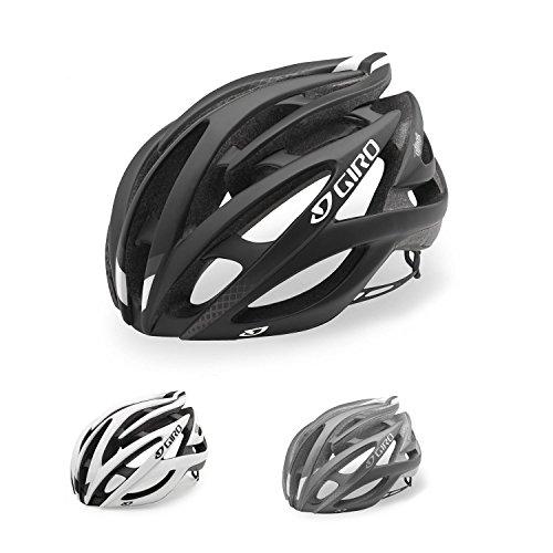 Giro Atmos II Helm 51-55 cm weiß