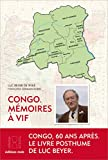 Congo - Mémoires à vif