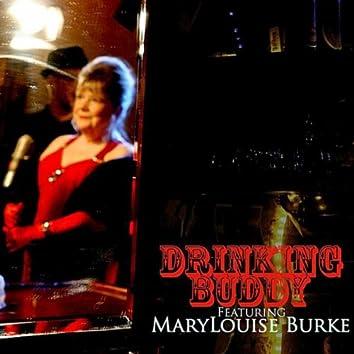 Drinking Buddy (feat. Marylouise Burke)