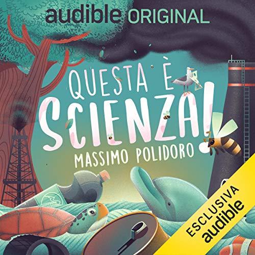 Come si riduce l'inquinamento? audiobook cover art