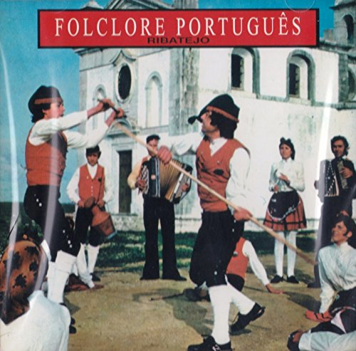 Folclore Portugues - Ribatejo [CD] 1996