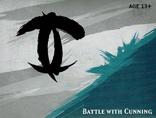 Ojutai Dragon Clan: Prerelease Kit (6 Packs) Dragons of Tarkir - Magic the Gathering - MTG Trading Card Game Pack (WHITE/BLUE) by Magic: the Gathering