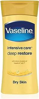 Vaseline Intensive Care Deep Restore Body Lotion (100ml)