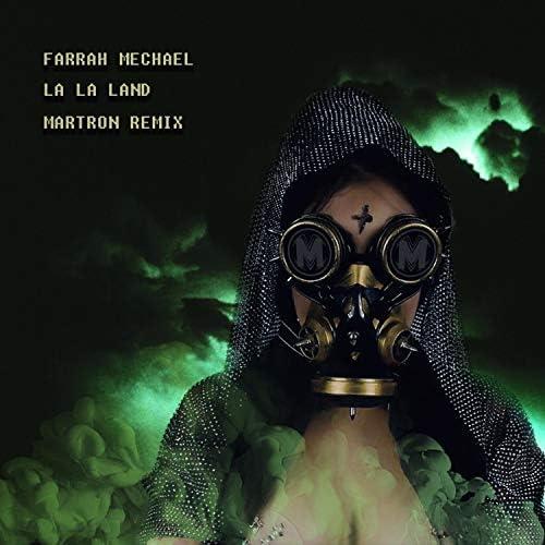 Farrah Mechael feat. Martron