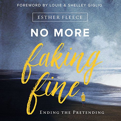 No More Faking Fine cover art