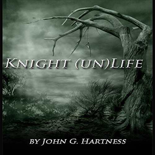 Knight (un)Life audiobook cover art