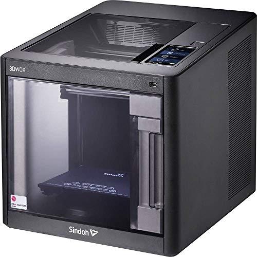 Sindoh – 3DWOX DP200 - 2