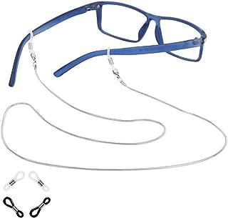 YiyiLai Eyeglasses Chain Sunglasses Holder Eyewear Retainer Neck Strap Cord
