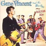 Gene Vincent And The Blue Caps & Bluejean Bop