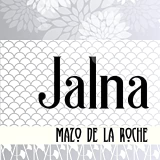 Jalna audiobook cover art