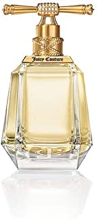 Judith Leiber I Am Juicy Couture Spray for Women, 3.4 Ounce