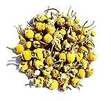 Chamomile - Herbal - Flower Tea - Decaffeinated - Loose Leaf Tea - 2oz