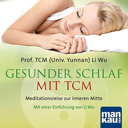 Gesunder Schlaf mit TCM Titelbild