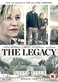 The Legacy: Season 2 [DVD] [Reino Unido]