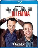 The Dilemma [Blu-ray]