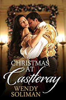 Christmas at Castleray by [Wendy Soliman]