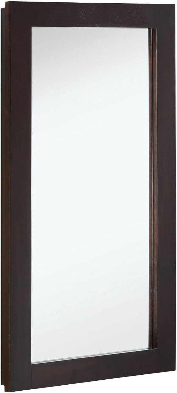 Design House 541326 Ventura 1-Door Medicine Cabinet 16