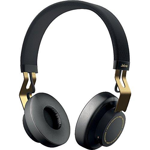 Jabra Move - Casque Audio sans Fil - Version EU - Or