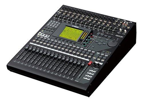 Yamaha 01V96I Digital 96kHz Mixing Console - 01V96i
