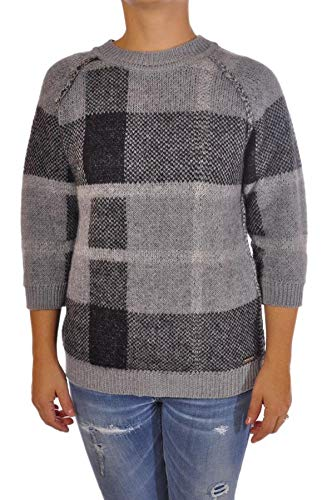WOOLRICH Maglia paricollo in Lana Brushed WWMAG1615 tg L