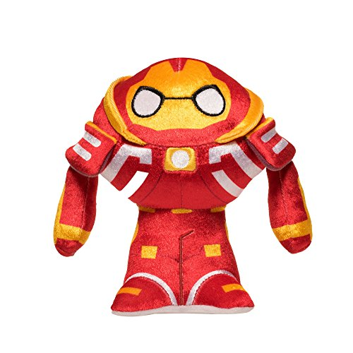 Funko Hero Plushies Marvel: Avengers Infinity War-Hulk Buster Collectible Figure, Multicolor