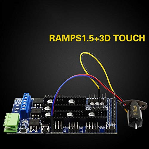 Super special price Zamtac 3D Printer Now on sale Accessories Se Touches Ramps1.5 Motherboard