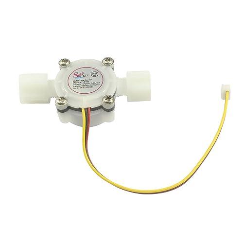 Generic YF-S402 High Precision Flow Meter Water Flow Sensor