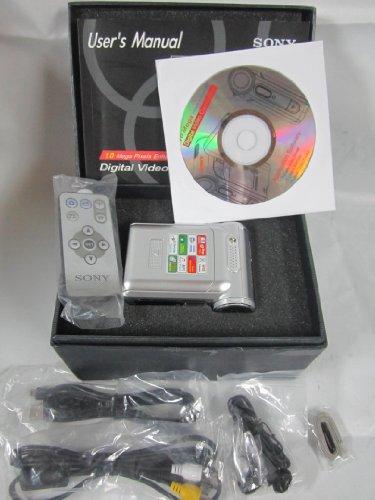 DigiLife All-in-One DDV-C330 Camcorder