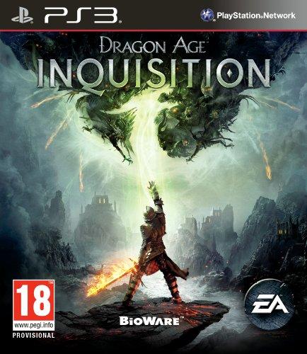 Dragon Age: Inquisition [AT-PEGI]