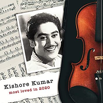 Kishore Kumar most loved in 2020