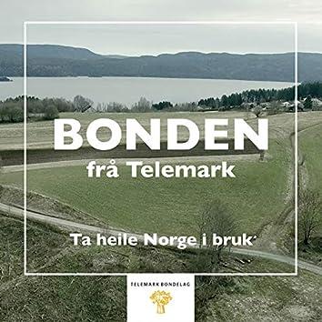 Ta heile Norge i bruk