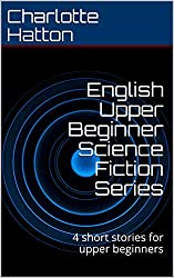 english science fiction short stories for upper beginners