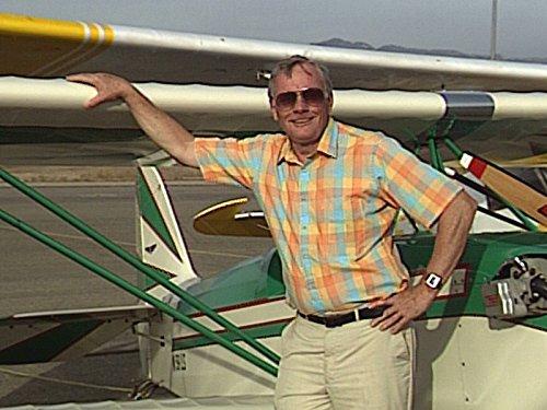 Flying Lite: Gliders & Ultralights