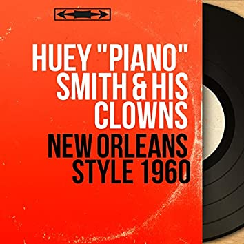 New Orleans Style 1960 (Mono Version)